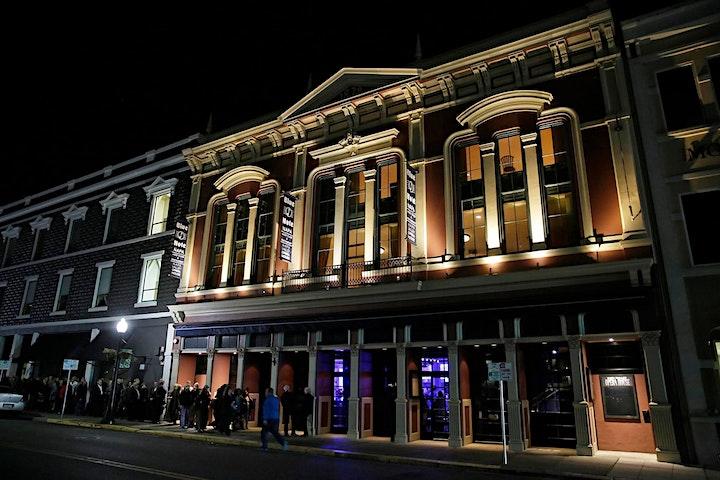 BottleRock Afterparties in Downtown Napa (3 Nights) Fri-Sat-Sun image