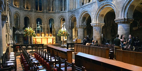 Tour of St Bartholomew the Great tickets