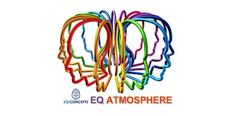 EQ Atmosphere 2021 BOOTCAMP tickets