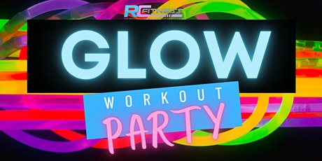 Glow Costume Workout Party w/ Reggie C Fitness tickets