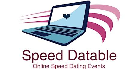 Online Speed Dating Event - Sunderland tickets