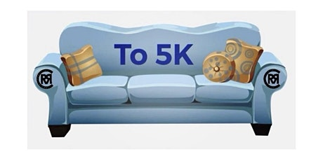 RRC Couch To 5k Programme tickets