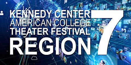 Kennedy Center American College Theatre Festival 53 - Virtual tickets