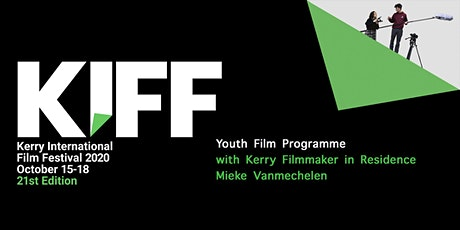 Youth Film Programme tickets
