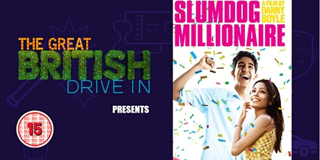 Slumdog Millionaire (Doors Open 17:00) tickets