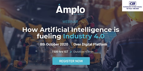 How Artificial Intelligence is Fueling Industry 4.0 tickets