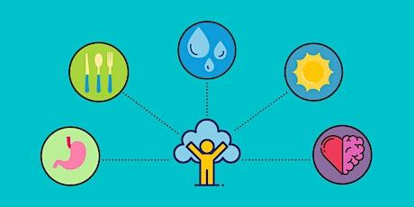 Conceptos Básicos Para Una Salud Perfecta: Modulo 1. Introducción boletos