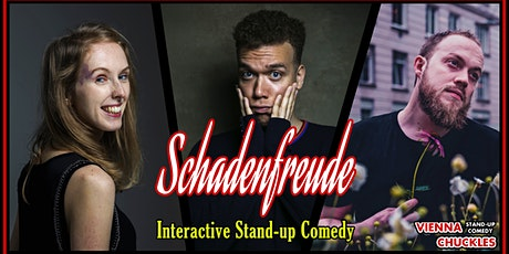Interactive Stand-up Comedy! tickets