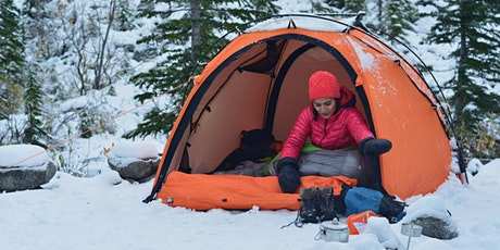 Winter Camping tickets
