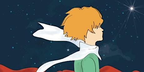 Le voyage philosophique du Petit Prince billets