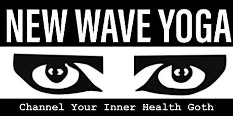 New Wave Yin Yang Yoga *Virtual* Oct 24th tickets