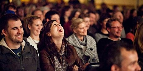 English Comedy at Kramladen! Tickets