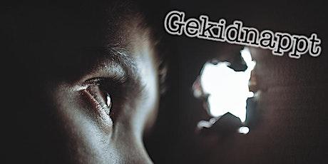 "Schnüffel-Kriminalfall ""Gekidnappt"" am 12.12.2020 Tickets"