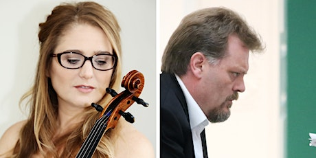 Musici Ireland: Beth McNinch and Lance Coburn tickets