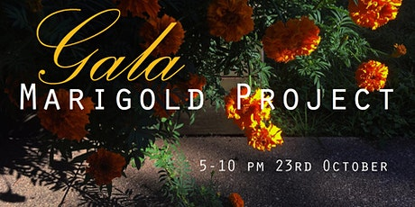 Marigold Project Gala tickets
