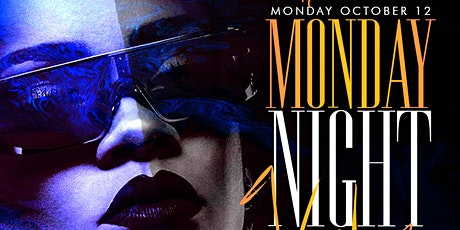 "SWAGGA_L PRESENT "" MONDAY NIGHT VYBEZ ""  @ BAR 2200 FREE W/RSVP tickets"