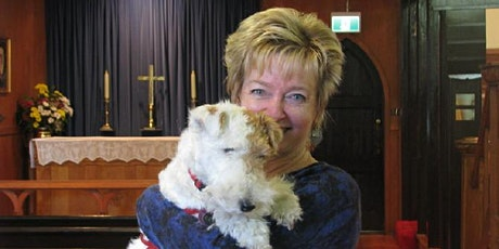 St Luke Cedar Hill Anglican Church - Blessing of the Animals Service tickets