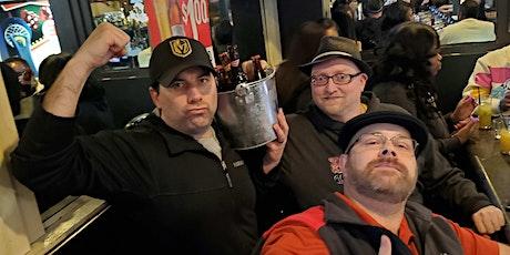 Rocktober - Part 2 - Stage Door Dive Bar Drinks tickets