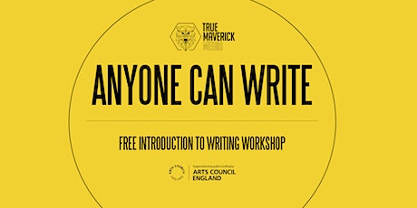 Free 20 minute one on one session with an Olivier Nominated Writer tickets