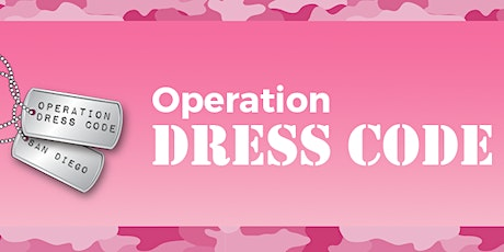 Operation Dress Code Presents Veterans of Comedy! tickets