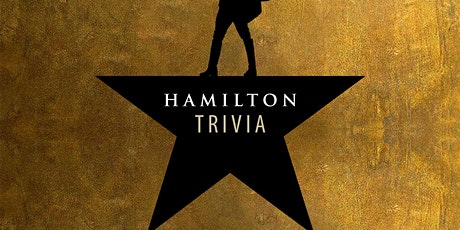 Hamilton Trivia on Instagram LIVE tickets
