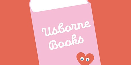 Storytime with Usborne Books tickets