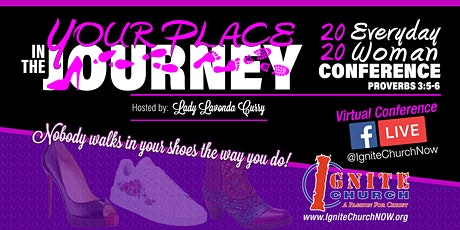 2020 Everyday Woman Virtual Conference! tickets