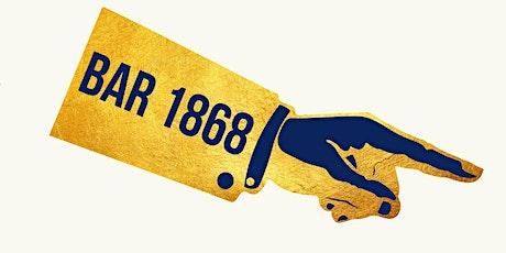 BAR 1868 Drag Shows tickets