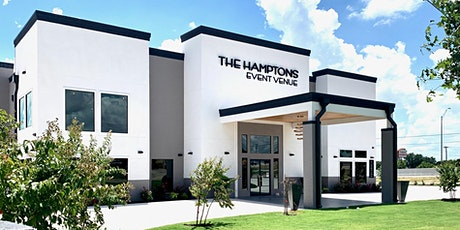 The Hamptons Venue Open House tickets
