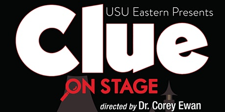 Clue - on Stage tickets