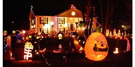 Halloween Costume Bash tickets