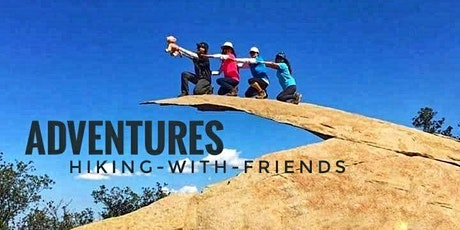 HiKing-with-Friends: Potato Chip Rock tickets