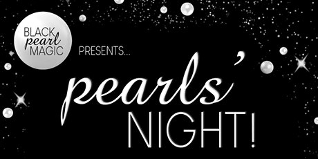 Pearls' Night! tickets