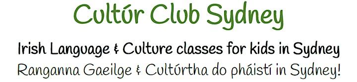 Cultúr Club Sydney - Fianna Óga (6-8 years) image