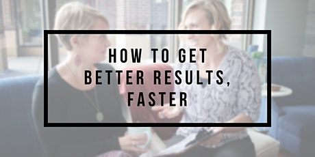 How to get better results, FASTER tickets