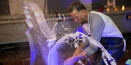 Fire & Ice: Ice Carving & Quality with Peter Slavin hosted by Fernet Branca tickets