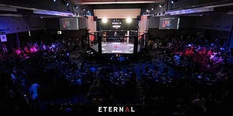 ETERNAL MMA - 54 tickets