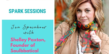 Spark Sessions - Inspirational Career Interviews tickets