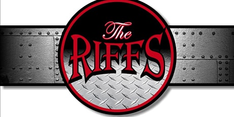 THE RIFFS Live at Rhythm & Brews tickets