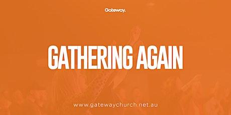 Gateway CH  Sunday Gathering tickets