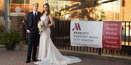 Showbride at the Newport News Marriott tickets