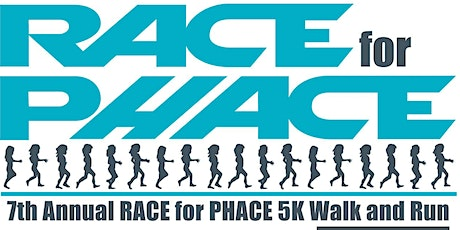 Race for PHACE 5K tickets