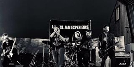 LEASH: PEARL JAM TRIBUTE LIVE@ Rhythm & Brews tickets