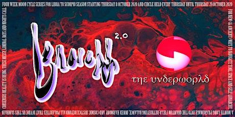 LUNARCHY 2.0: The Underworld tickets