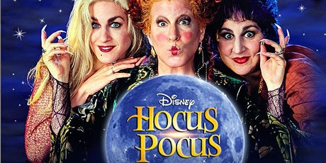 Halloween Movie Trivia- Hocus Pocus - Thursday, Oct. 15 tickets