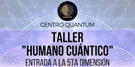 Humano Cuántico