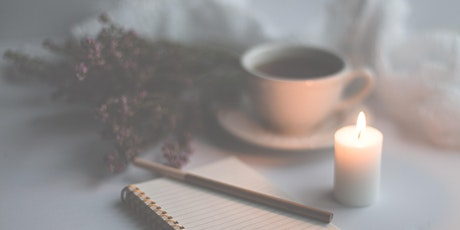 Writing As a Spiritual Practice (Monthly Fridays)