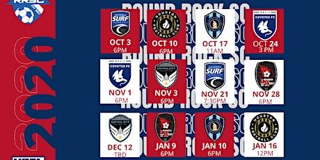 2020 Mens UPSL Season Tickets tickets