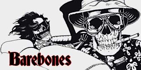 BAREBONES live at Rhythm & Brews tickets