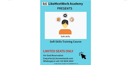 Introductory Practical Soft Skills tickets